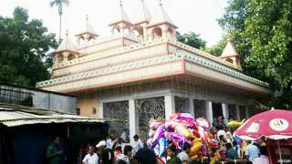 The internationally-known ISKCON temple is built at Hala in Panchlaish