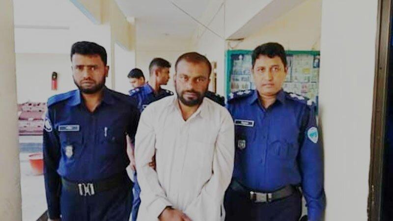 Yunus killer Tawheed of Fatikchari arrested .
